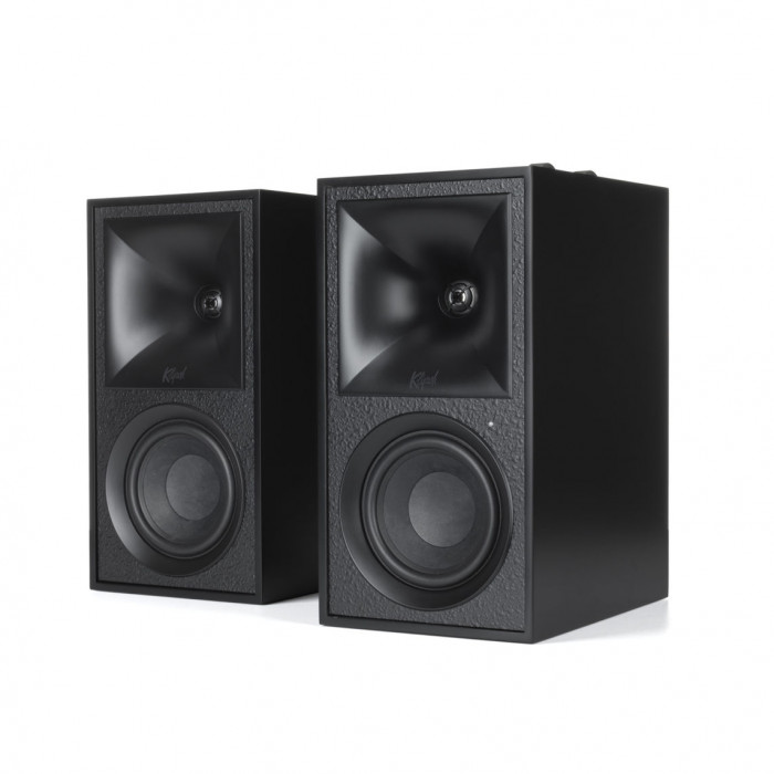 Klipsch The Fives Matte Black
