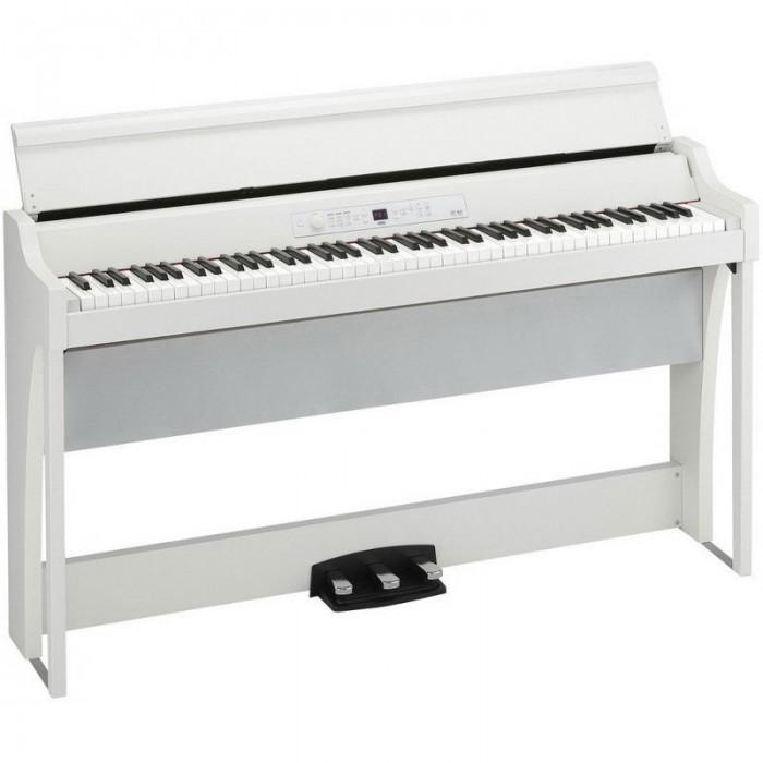 Цифровое пианино KORG G1 White