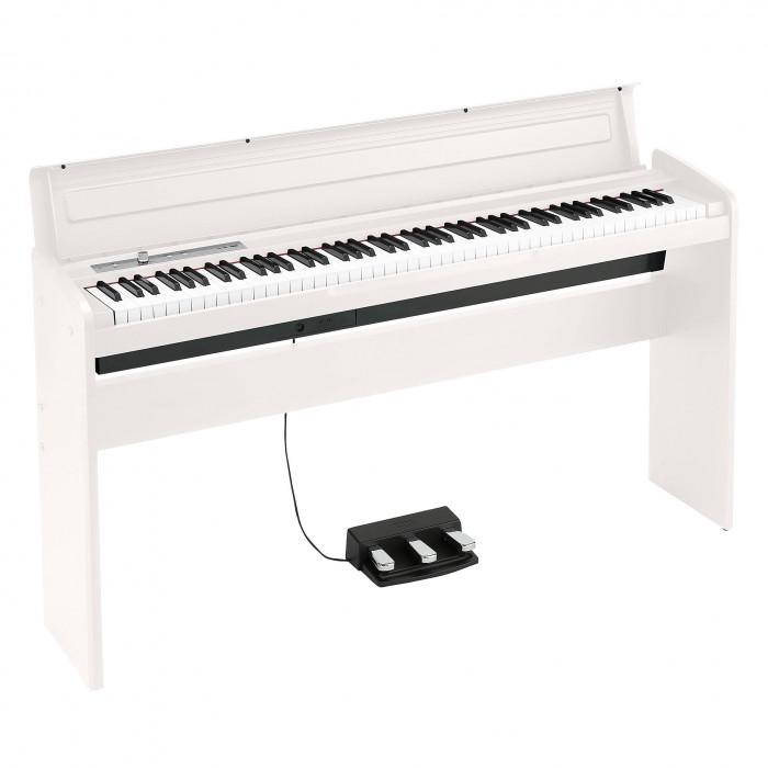 Цифровое пианино KORG LP-180 White
