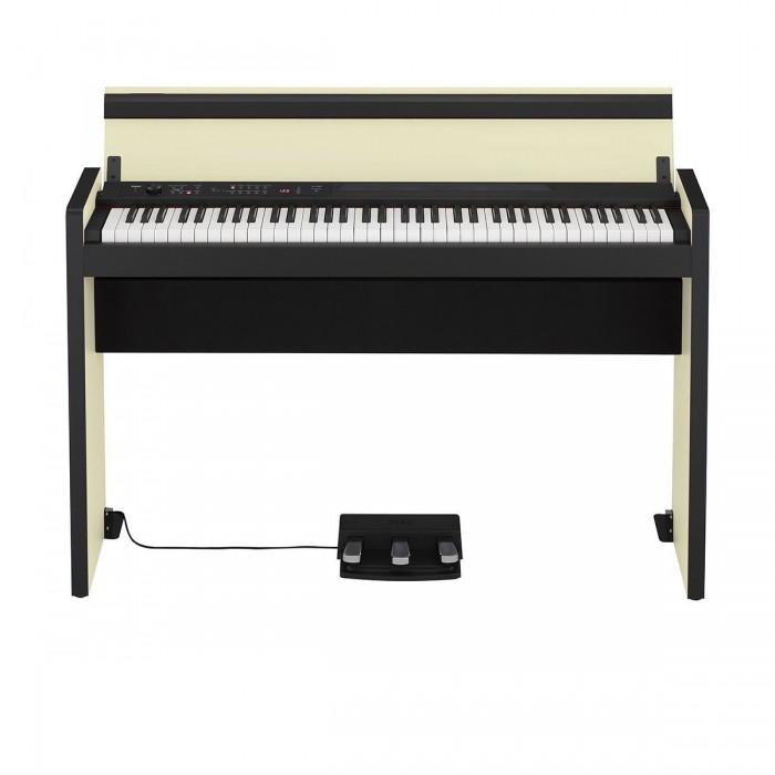 Цифровое пианино KORG LP-380-73-CB