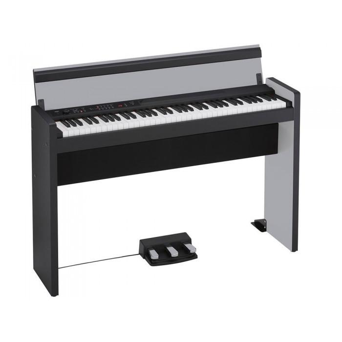 Цифровое пианино KORG LP-380-73-SB