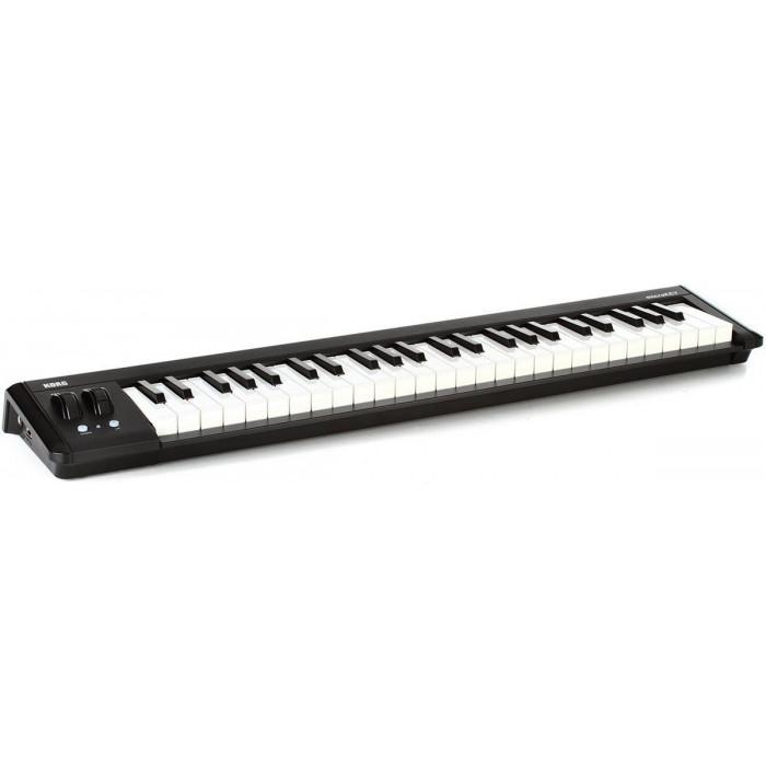USB-MIDI клавиатура KORG MICROKEY2-49