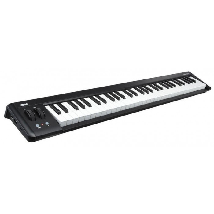 USB-MIDI клавиатура KORG MICROKEY2-61 Air