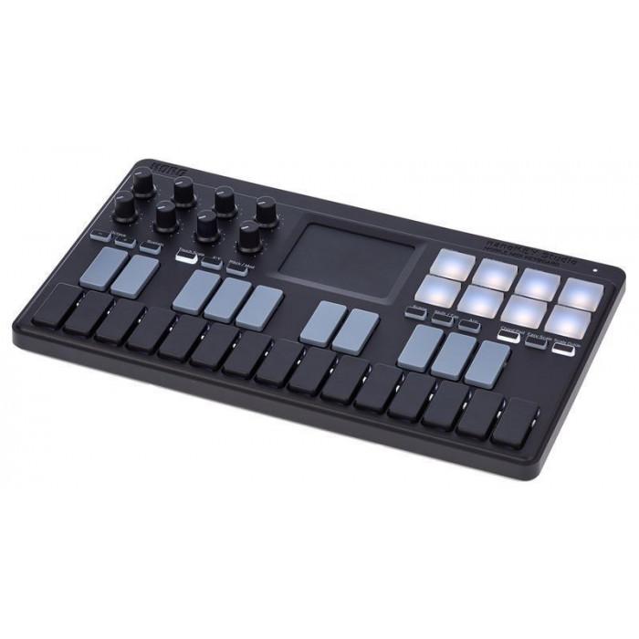 USB-MIDI контроллер KORG NANOKEY STUDIO