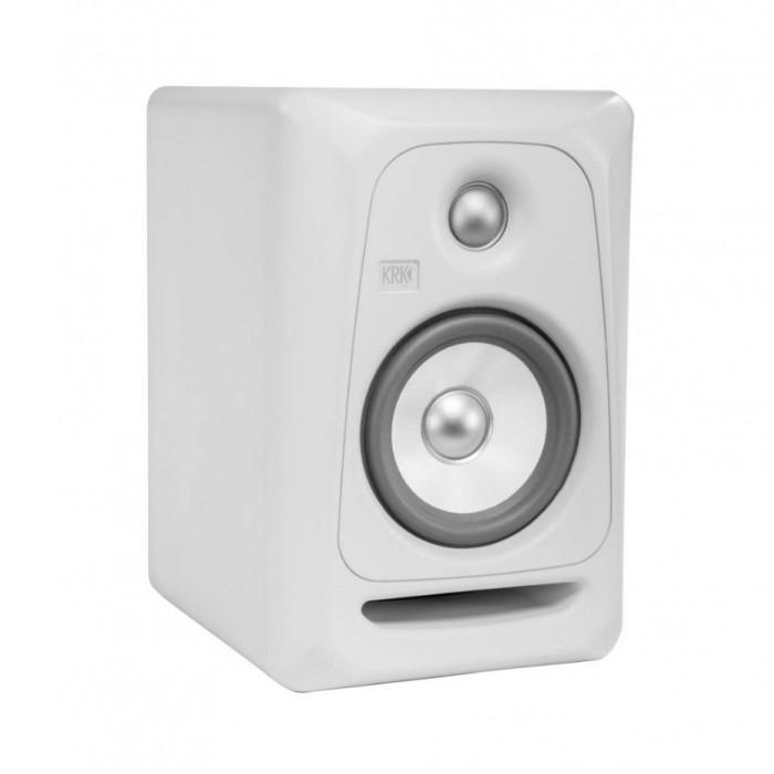 Студийный монитор KRK Systems ROKIT 5 G3 White Noise