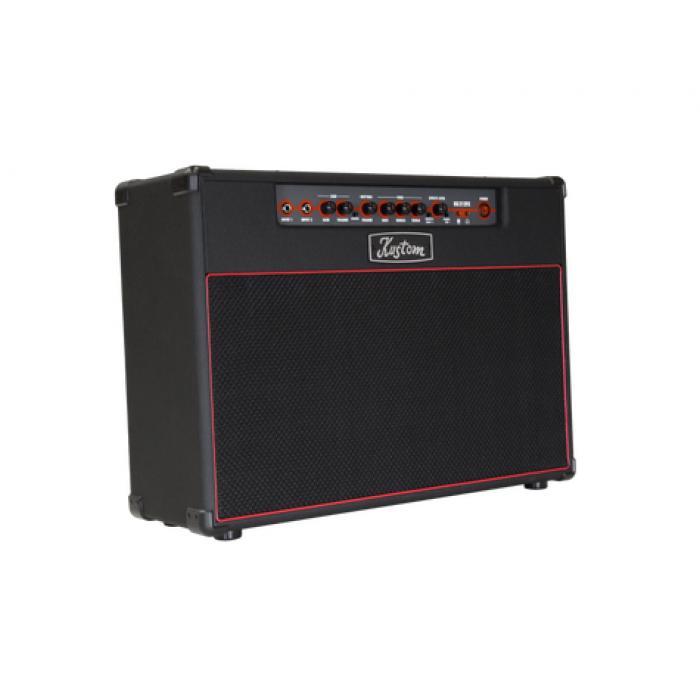 Комбо-усилитель для электрогитары KUSTOM KG212FX 2.0