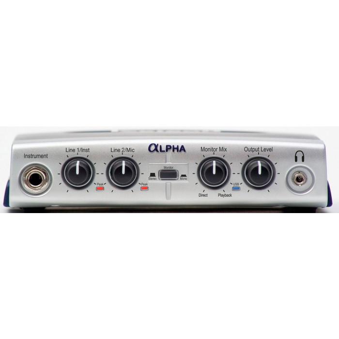 Аудио интерфейс Lexicon Alfa Studio