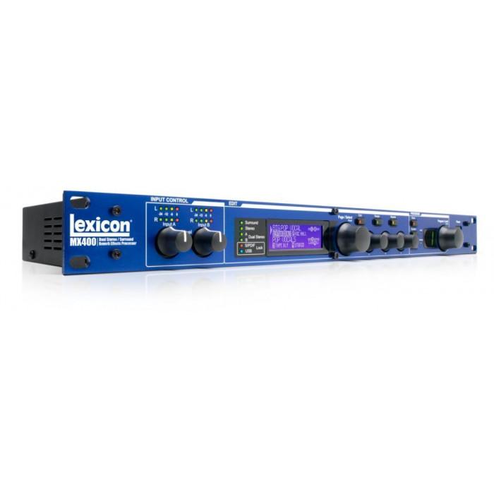 Мульти-эффект процессор Lexicon MX400