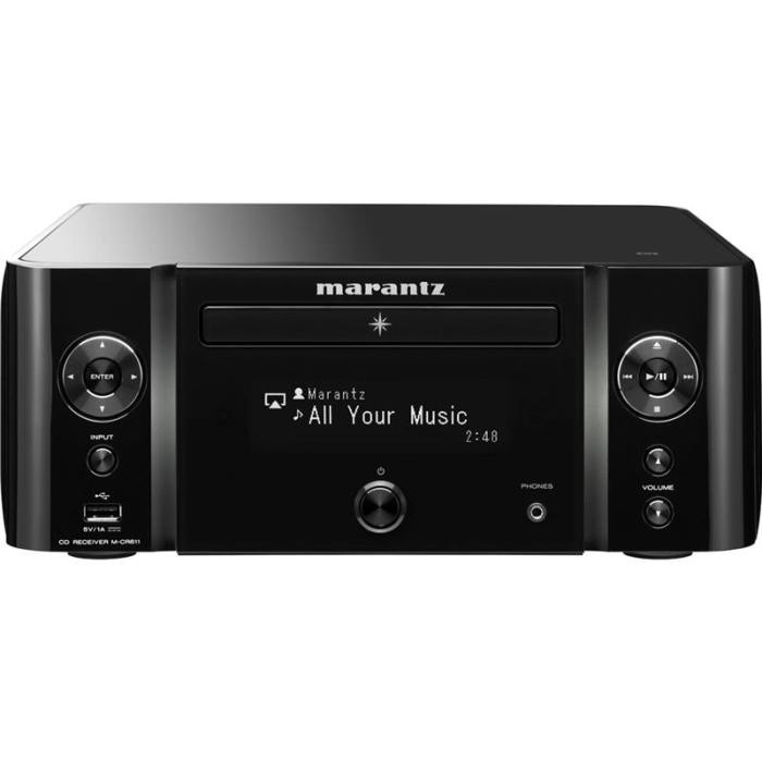 Marantz M-CR611 Black
