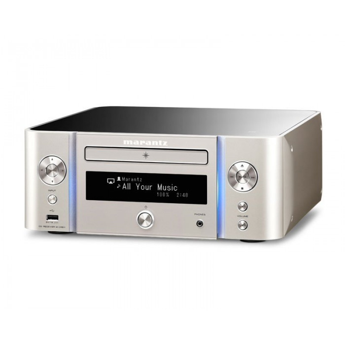 Marantz M-CR611 Gold