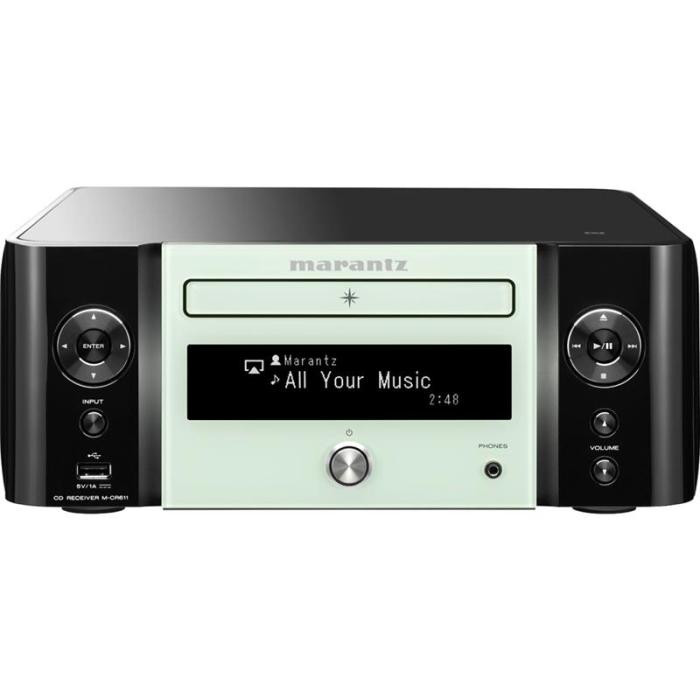 Marantz M-CR611 Mint Green