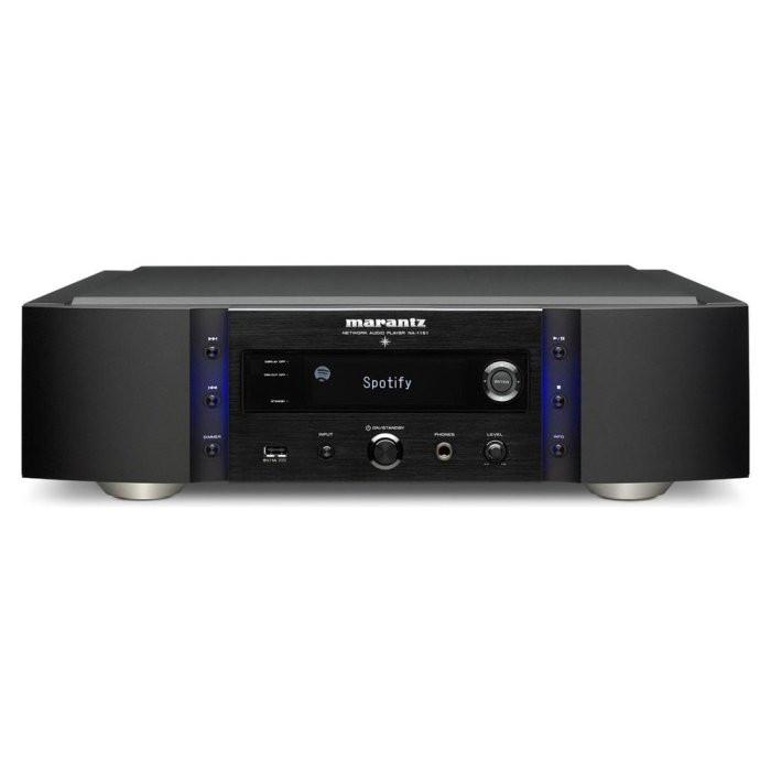Сетевой аудио плеер Marantz NA-11S1 Black