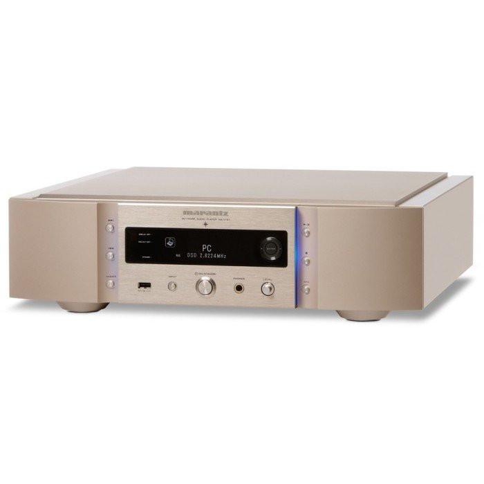 Сетевой аудио плеер Marantz NA-11S1 Gold