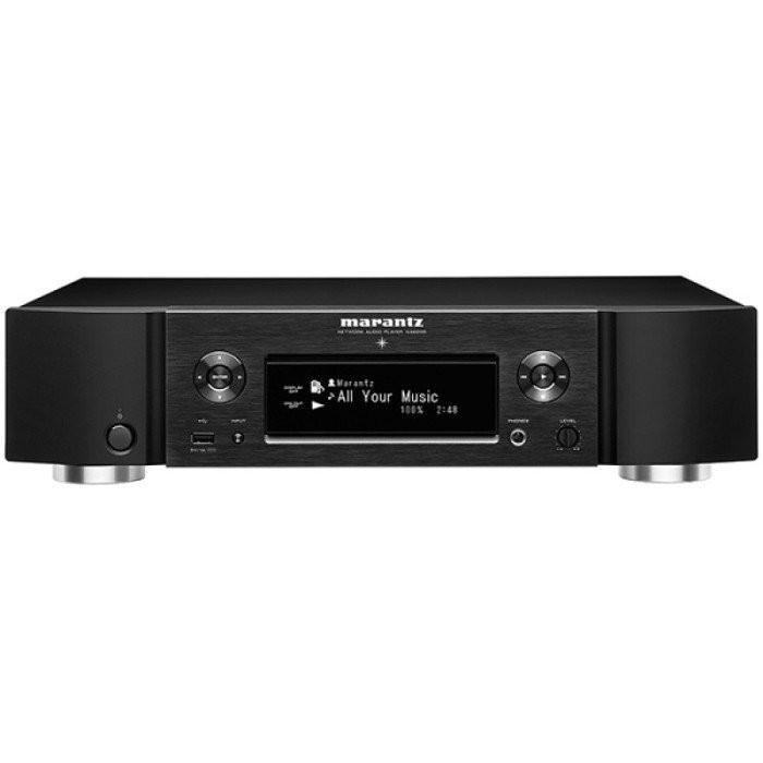 Сетевой аудио плеер Marantz NA6005 Black