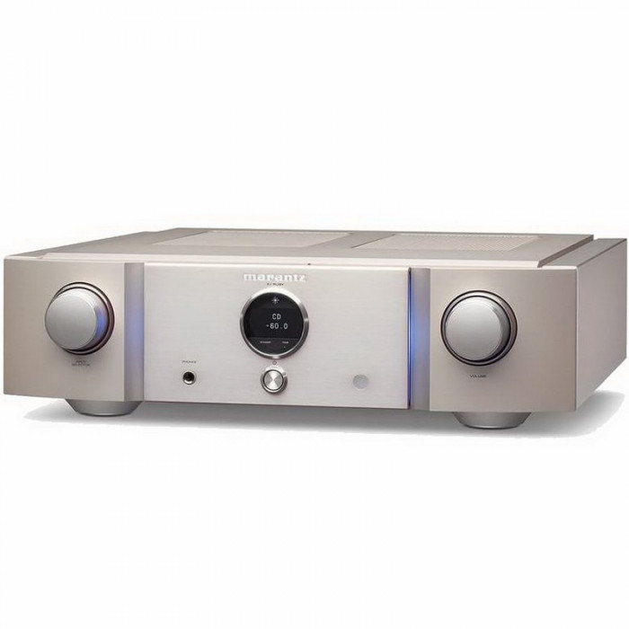 Marantz PM KI RUBY Gold