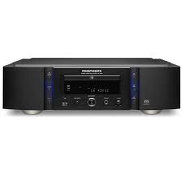 CD плеер Marantz SA-11S3 Black