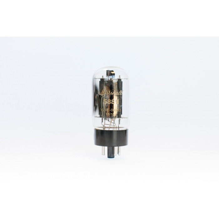 Лампа для усилителя Marshall 5881 6L6WGC