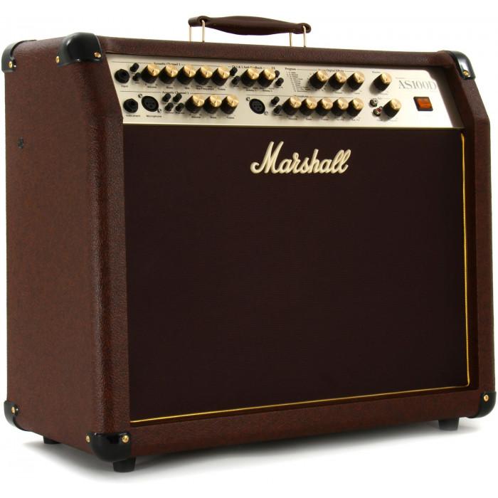 Комбоусилитель для гитары Marshall AS100D