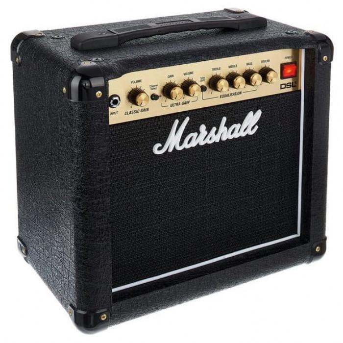 Комбоусилитель для электрогитары Marshall DSL1CR