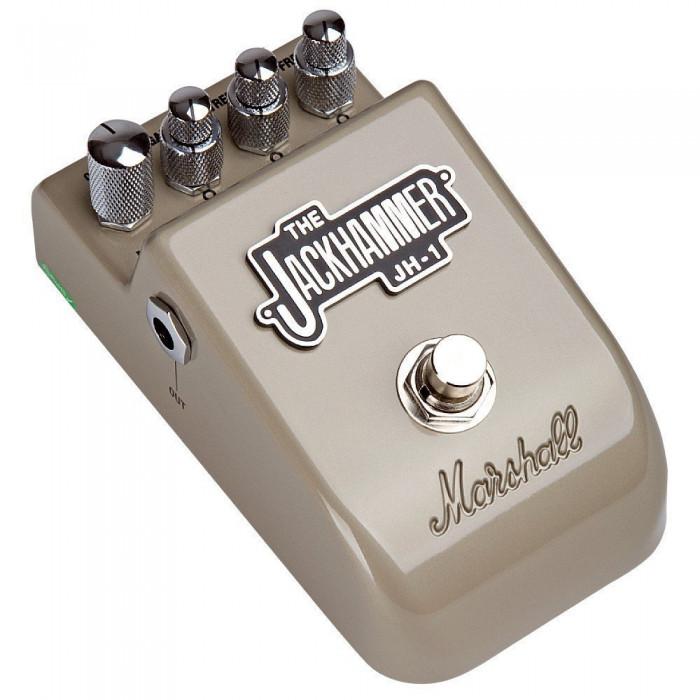 Гитарная педаль Marshall JH-1 JACKHAMMER