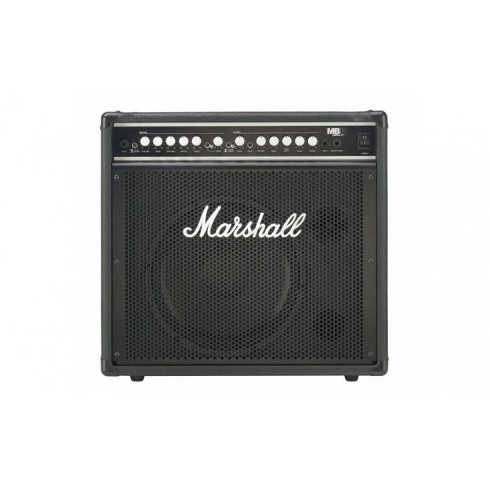 Комбоусилитель для  бас-гитары Marshall MB60