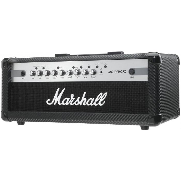 Усилитель для электрогитары Marshall MG100HCFX
