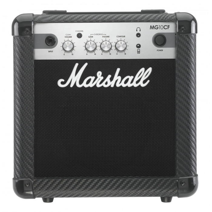 Комбоусилитель для электрогитары Marshall MG10CF