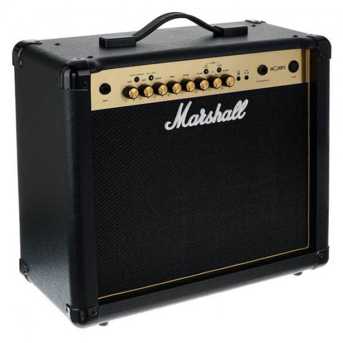 Комбоусилитель для электрогитары Marshall MG30GFX