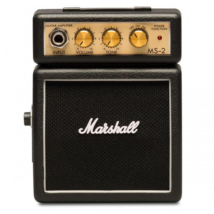 Комбоусилитель для электрогитары Marshall MS-2