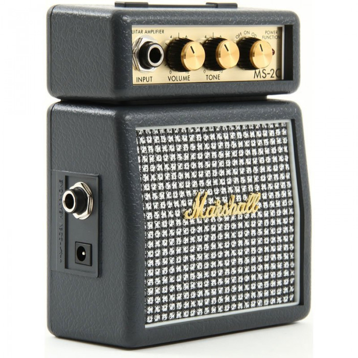 Комбоусилитель для электрогитары Marshall MS-2C