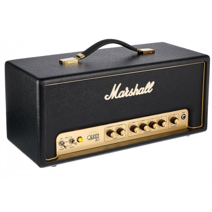 Комбоусилитель для электрогитары Marshall ORIGIN 20H