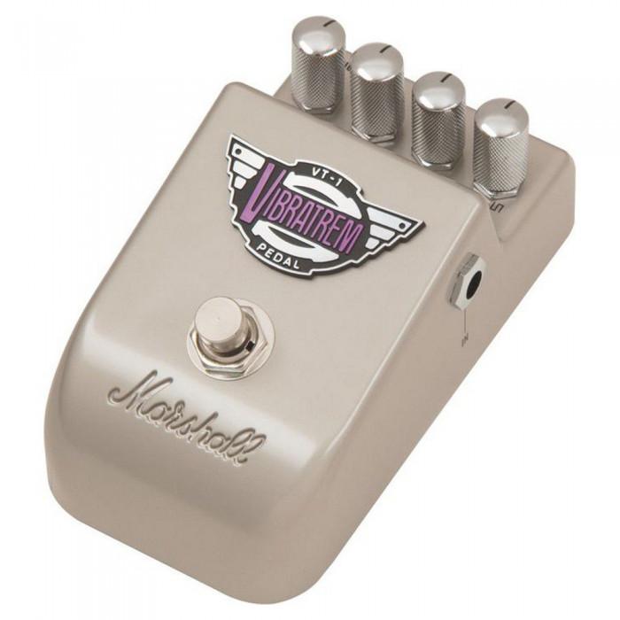 Гитарная педаль Marshall VT-1 VIBRATREM