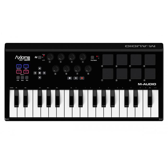 MIDI клавиатура M-Audio AXIOMAIRMINI32