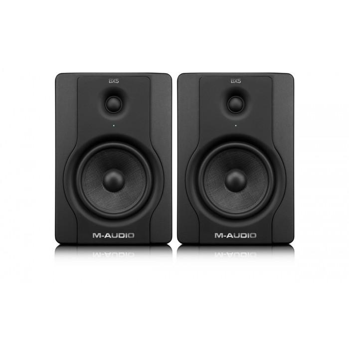 Студийный мониторM-Audio BX5D2