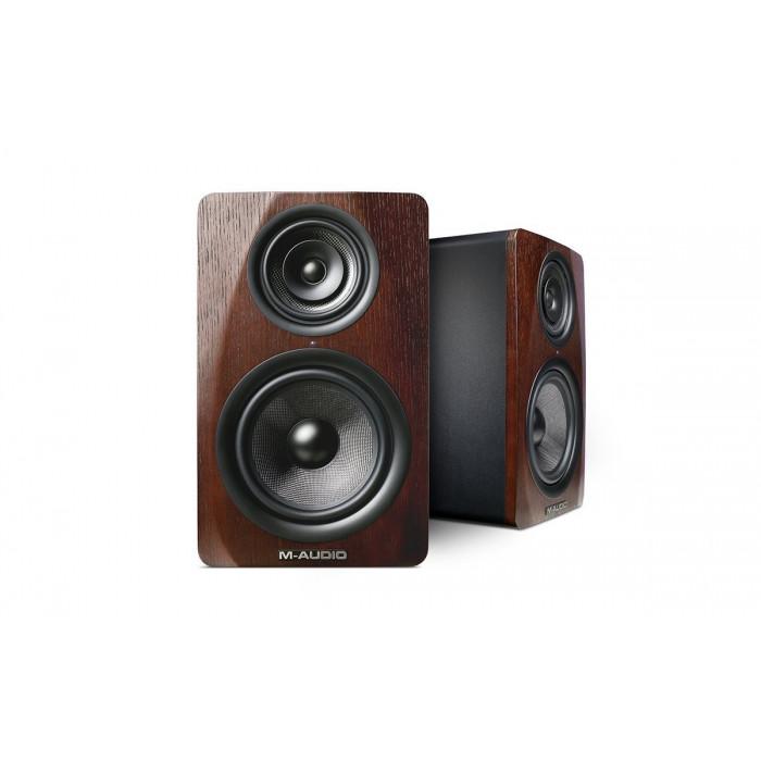 M-Audio M38 Black