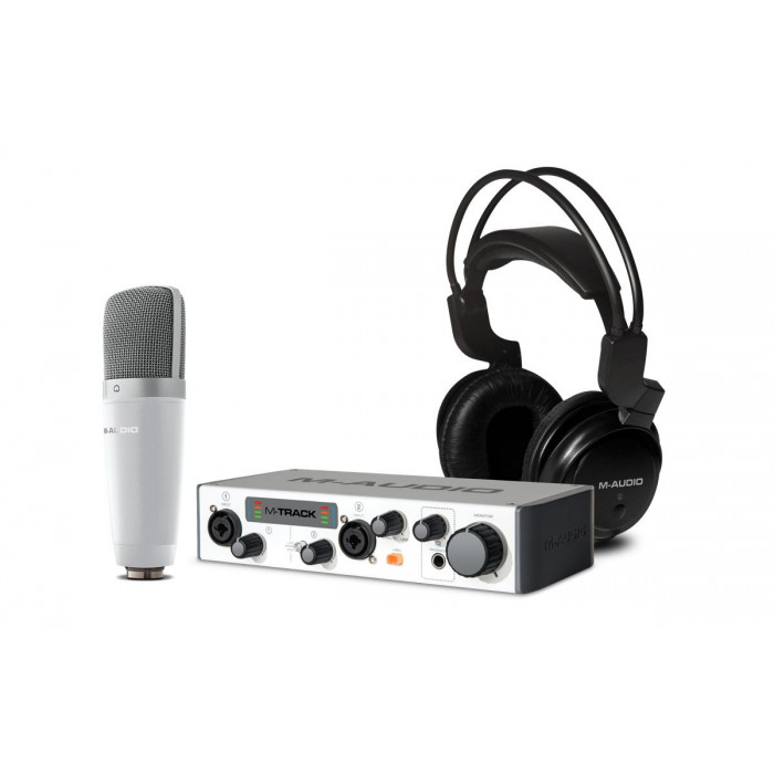 M-Audio VOCALSTUDIOPROII