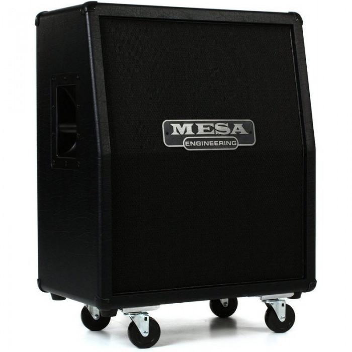 Гитарный кабинет MESA BOOGIE RECTIFIER CABINET 2x12 VERTICAL