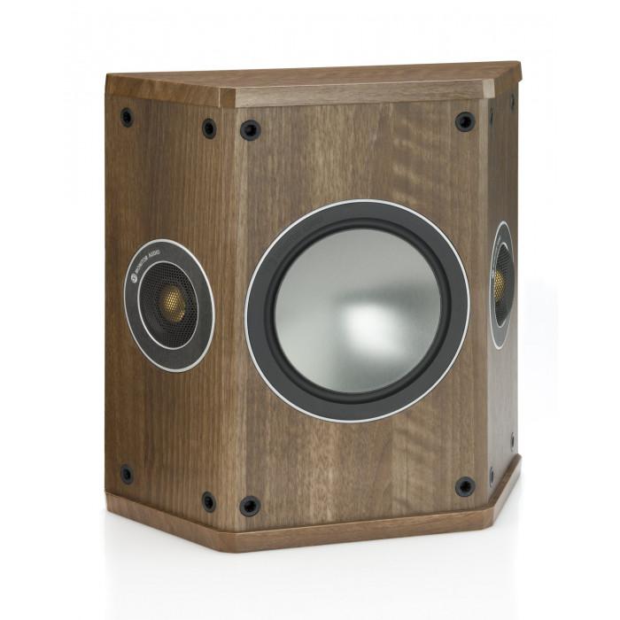 Monitor Audio Bronze FX Walnut