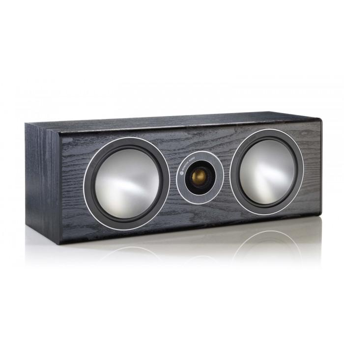 Центральный канал Monitor Audio Bronze LCR Black Oak