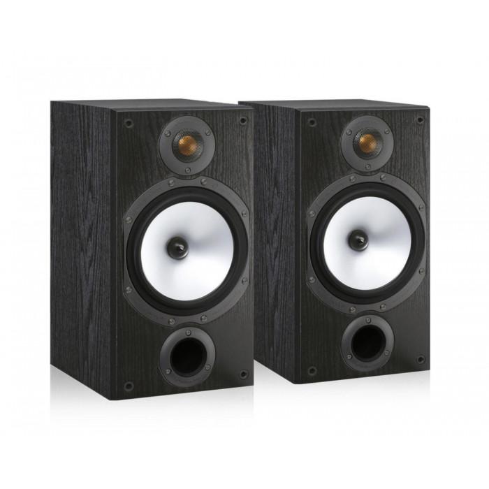 Полочная акустика Monitor Audio MR2 Black Oak