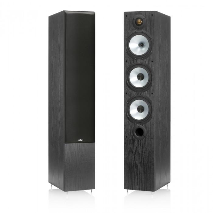 Напольная акустика Monitor Audio MR6 Black Oak