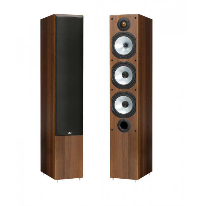 Напольная акустика Monitor Audio MR6 Walnut