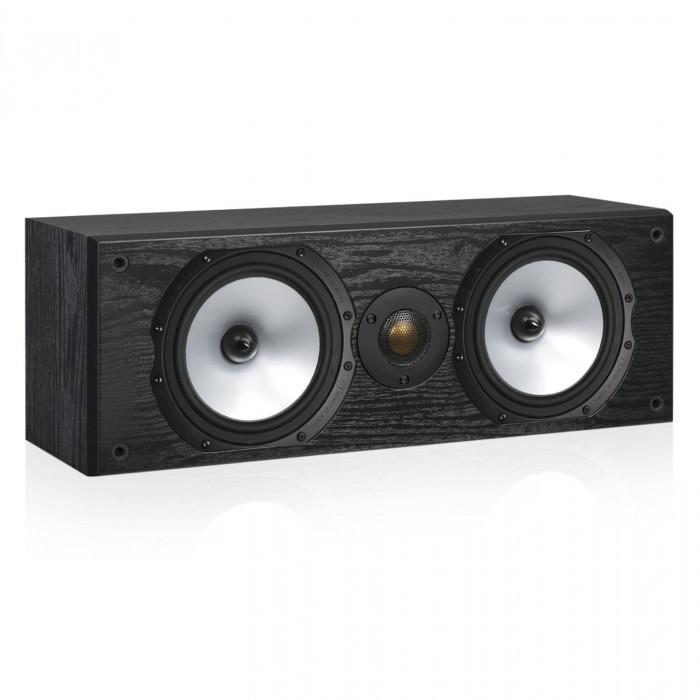 Центральный канал Monitor Audio MR Centre Black Oak