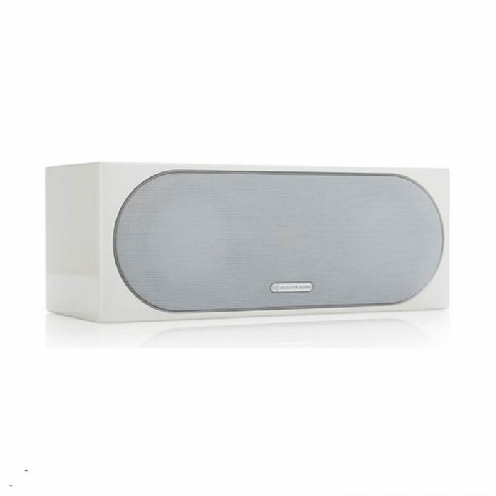 Центральный канал Monitor Audio Radius 200 High Gloss White