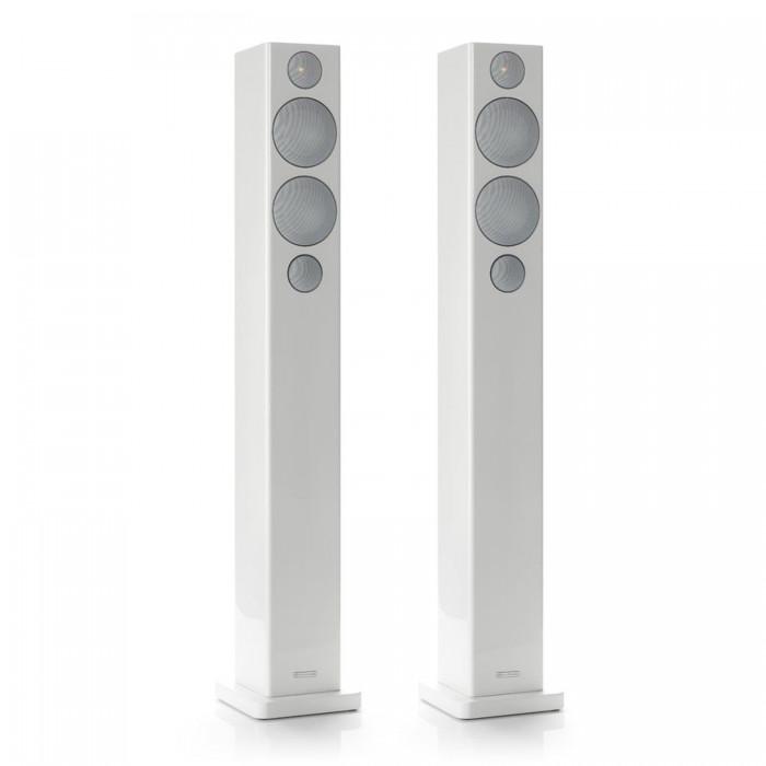 Напольная акустика Monitor Audio Radius 270 High Gloss White