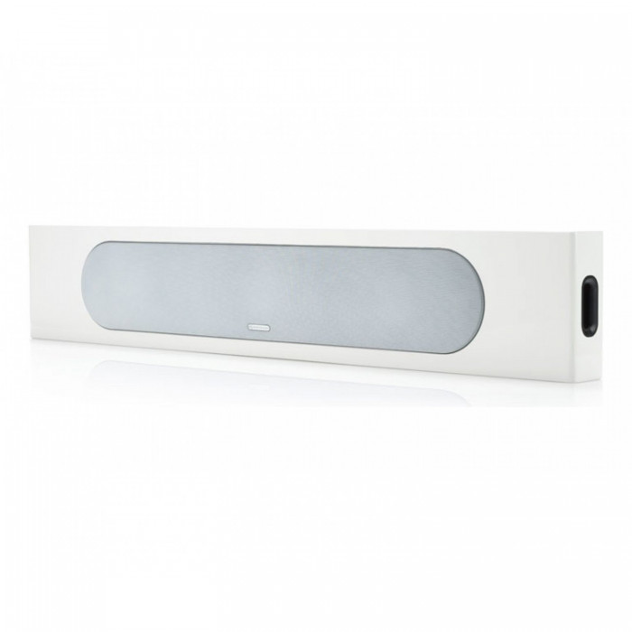 Саундбар Monitor Audio Radius One High Gloss White