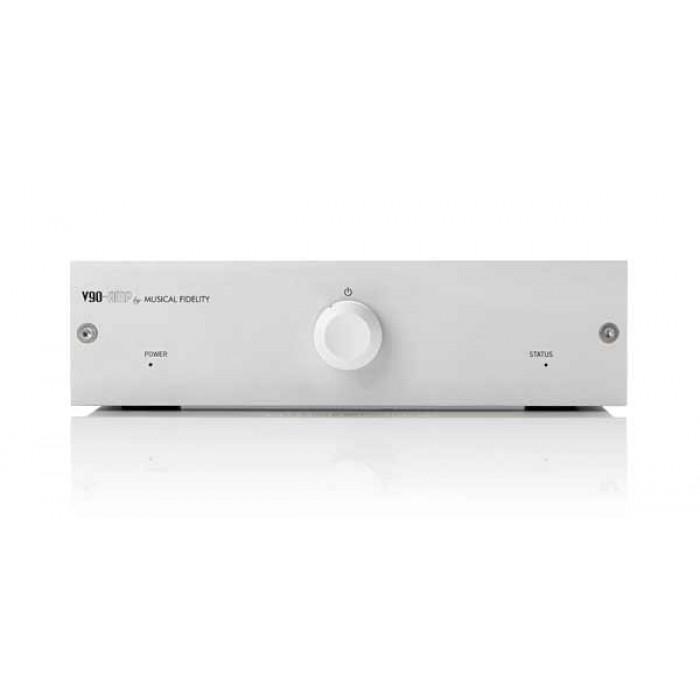 Стерео усилитель Musical Fidelity V90-AMP Silver