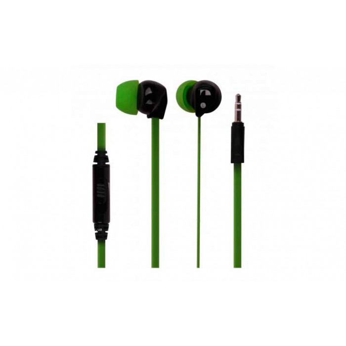 Наушники Nakamichi M10 Green