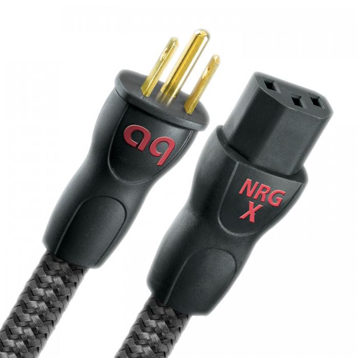 Силовой кабель AudioQuest NRG-X3 0.9m