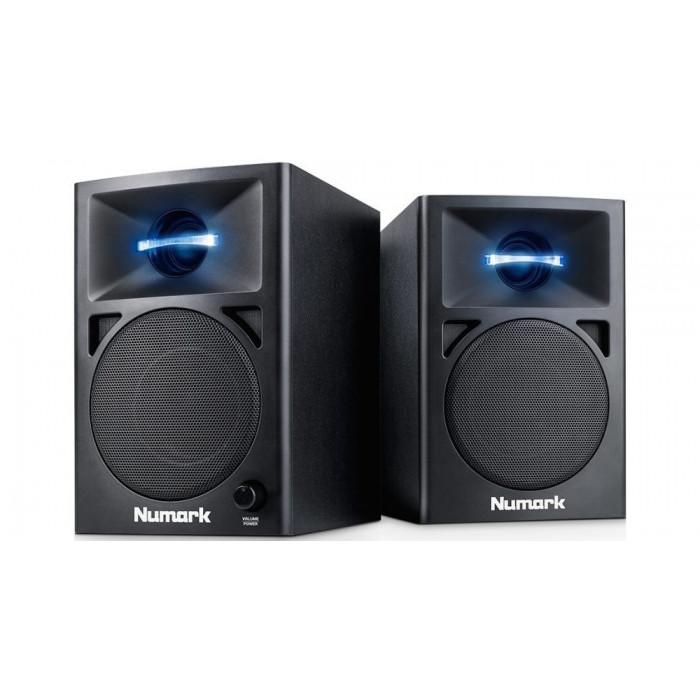 Студийные мониторы Numark NWAVE360